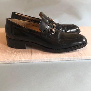 Men's GUCCI Horsebilt Loafers Size 11